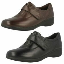 Clarks Comfort 100% Leather Flats for Women