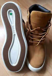 Damen Timberland Boots, Earthkeepers EU 39 NEU Halb Stiefel 8641A