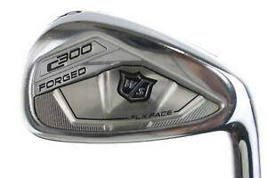 Wilson Staff C300 Forged Individual Iron 8 Iron Extra-Stiff Right-Handed #0543