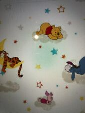 Disney Pooh Rise and Shine Wallpaper Roll Children's Room Batch 033 BRAND NEW