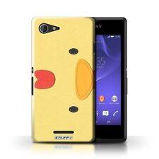Étuis, housses et coques etuis, pochettes Sony pour téléphone mobile et assistant personnel (PDA) Sony