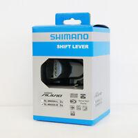Brake Lever Shimano ACERA ST-T3000 3X9 Shift Lever ESTT3000PA Pair