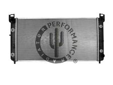 Radiator-Auto Trans, 4 Speed Trans, Transmission Performance Radiator 2740