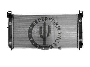 Radiator Performance Radiator 2740