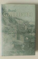 ***SIGNED***BEAN'S GALLIPOLI EDITED BY KEVIN FEWSTER (ALLEN & UNWIN, 2007)