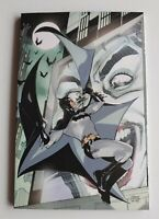 Batman Detective Comics #1027 Terry Dodson Joker Torpedo Virgin Variant NM