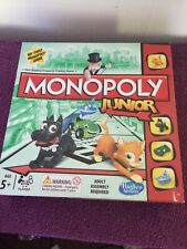 Monopoly Hasbro Junior Board Game A6984