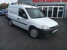 Right-hand drive Vauxhall ABS Commercial Vans & Pickups