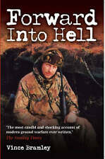 Forward into Hell,Bramley, Vincent,Excellent Book mon0000096935