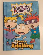 NEW - Nickelodeon Rugrats Guide to Adulting by Bozek, Rachel FREE SHIPPING