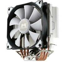 Cooler Master 5 Direct Contact Cooling System CPU Cooling Fan with PWM Fans UK