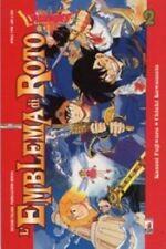 manga STAR COMICS DRAGON QUEST - L'EMBLEMA DI ROTO numero 2