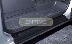 Einstiegsleisten für Mercedes Viano Ambiente W639 V639 2003- Van 2tlgE