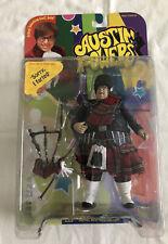 McFarlane Toys Fat Bastard Austin Powers Action Figure *Nip* Free Shipping