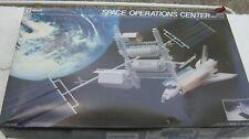 Revell Space Operations Center Station & Shuttle Plastic Model Kit #4737