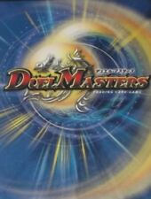 Light Play Duel Masters TCG Trading Card Games