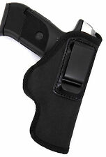 IWB Inside Pants Concealment Holster w/ Combat Grip FOR WALTHER PPQ M1 & M2 4""
