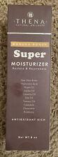 Thena Super Moisturizer Body Hand Lotion 8 oz with Manuka Honey Hyaluronic Acid