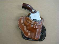 Azula Leather OWB Paddle Concealment Holster CCW  For.. Choose Color & Gun - B