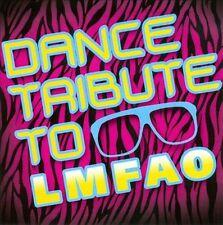 Dance Tribute to Lmfao Lmfao Tribute, Cover All Stars MUSIC CD