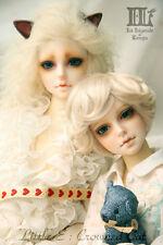 Little Edria girl head La Légende de Temps LLT 1/3 doll bjd SD super dollfie