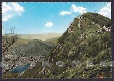 VARESE VAL GANNA 01 VALGANNA - MONTE PONCIONE Cartolina viaggiata 1964