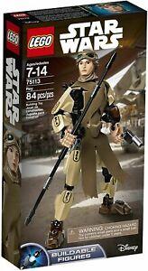 LEGO® 75113 Star Wars™ Rey NEU ungeöffnete, makellose OVP MISB NEU