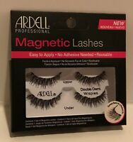 327a4d31e36 ARDELL Magnetic Lashes - Double Demi Wispies Soft National Look False