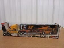 1:64 Matt Kenseth #17 Victory Transporter Hauler Semi 2003 diecast Hot Wheels