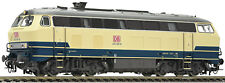 Fleischmann 424074 DC Diesellokomotive BR 225, DB AG DIGITAL SOUND-NEU UVP 279.-