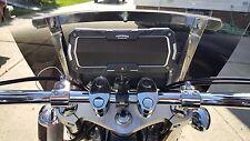 FREERIDE WATERPROOF BLUETOOTH MOTORCYCLE STEREO SPEAKER CRUISERS HARLEY HONDA