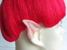 ALIEN ELF POINTED EAR TIPS FAIRY HOBBIT SPOCK VULCAN LARP SPACE COSTUME EAR TIPS