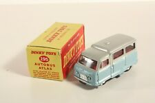 Dinky Toys 295, Atlas Bus, Mint in Box                                   #ab2220