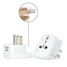 Universal UK USA EU AU to Type B US Canada Japan Travel Plug Adaptor