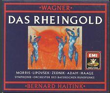 Wagner ~ Das Rheingold ~ Haitink