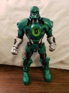 DC BAF Green Lantern Stel