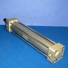 SMC 145 PSI 50MM BORE 250MM STROKE PNEUMATIC CYLINDER, C95SB50-250-XG, NNB