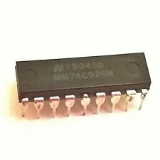MM74C926N  NSC NATIONAL SEMICONDUCTOR 18 PIN