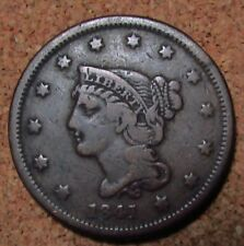 More details for usa 1841 cent