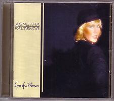 CD (NUOVO!). Agnetha Fältskog (ABBA) - Eyes of a Woman (+5 bonus mkmbh