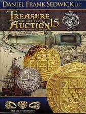 Daniel Frank Sedwick, LLC October 30 - November 1, 2013 - Treasure Auction #15