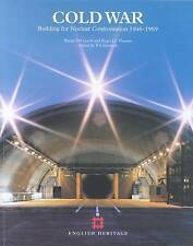 Cold War: Building for Nuclear Confrontation 1946-1989 by P. S. Barnwell,...