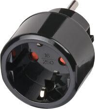 Reisestecker USA Japan Travel Reise Adapter Plug Stecker brennenstuhl
