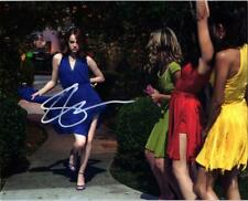Emma Stone 8x10 Signed Photo autographed Picture COA