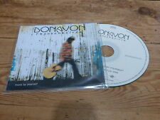 Donavon Frankenreiter ‎– Move By - MOVE BY YOURSELF ! RARE CD PROMO!!!!!!FRANCE