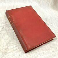 1910 Antico Francese Libro Edmond Rostand Chantecler Raro Prima Edizione Old