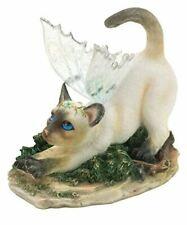 "Fairy Cat ""Dutchess"" by Faerie Glen"