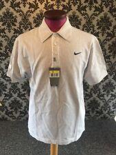 nike dri fit Men's Polo Shirts Bnwt RRP:£35