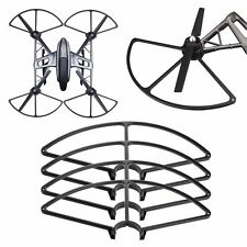 4Pc Light Weight Propeller Prop Guard Protector For Yuneec Q500 4K Typhoon Black