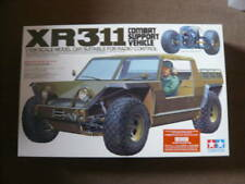 Tamiya Radio Control Model Kits : Xr311 Combat Support Vehicle